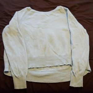 Banana Republic A Touch of Cashmere sweater